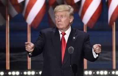 Dopo Obama, perché scandalizzarsi? Trump candidato per il Premio Nobel per la pace