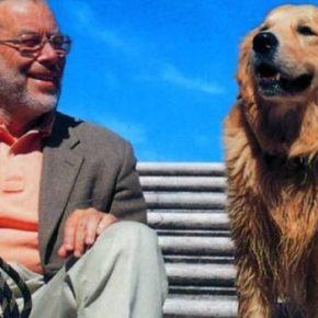 Danilo Mainardi, un grande amico degli animali