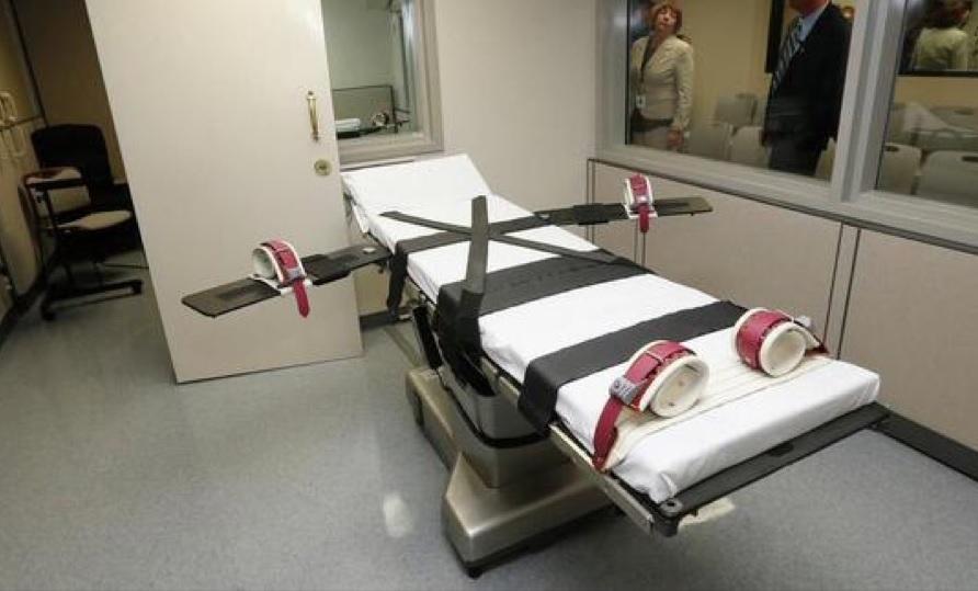 Passi in avanti verso abolizione pena di morte