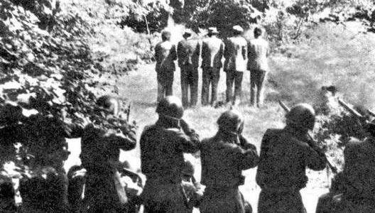 """[Cesena] Proiezione """"La guerra sporca di Mussolini"""""""