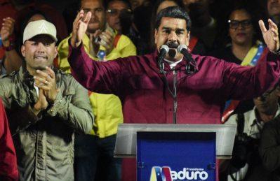 Venezuela, ai lavoratori pubblici e pensionati mezzo Petro come bonus di fine anno