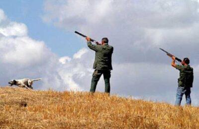 Il lockdown in Francia blocca la caccia, un esempio da seguire anche in Italia