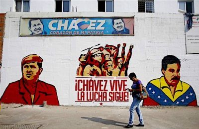 A 7 anni dalla morte l'eredità di Hugo Chávez è ancora vigente in Venezuela, in America Latina e nel mondo intero
