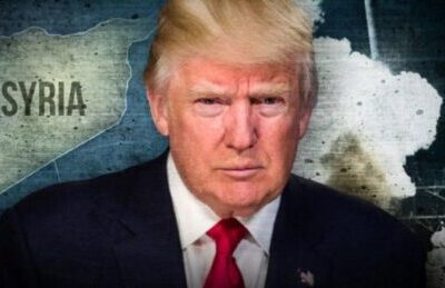 """""""Democratici"""" pronti a golpe e caos in caso di vittoria di Trump?"""