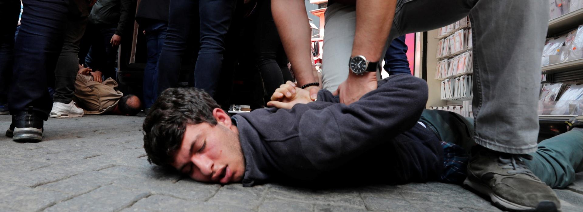 Turchia, ONG unite per difendere società dall'annientamento