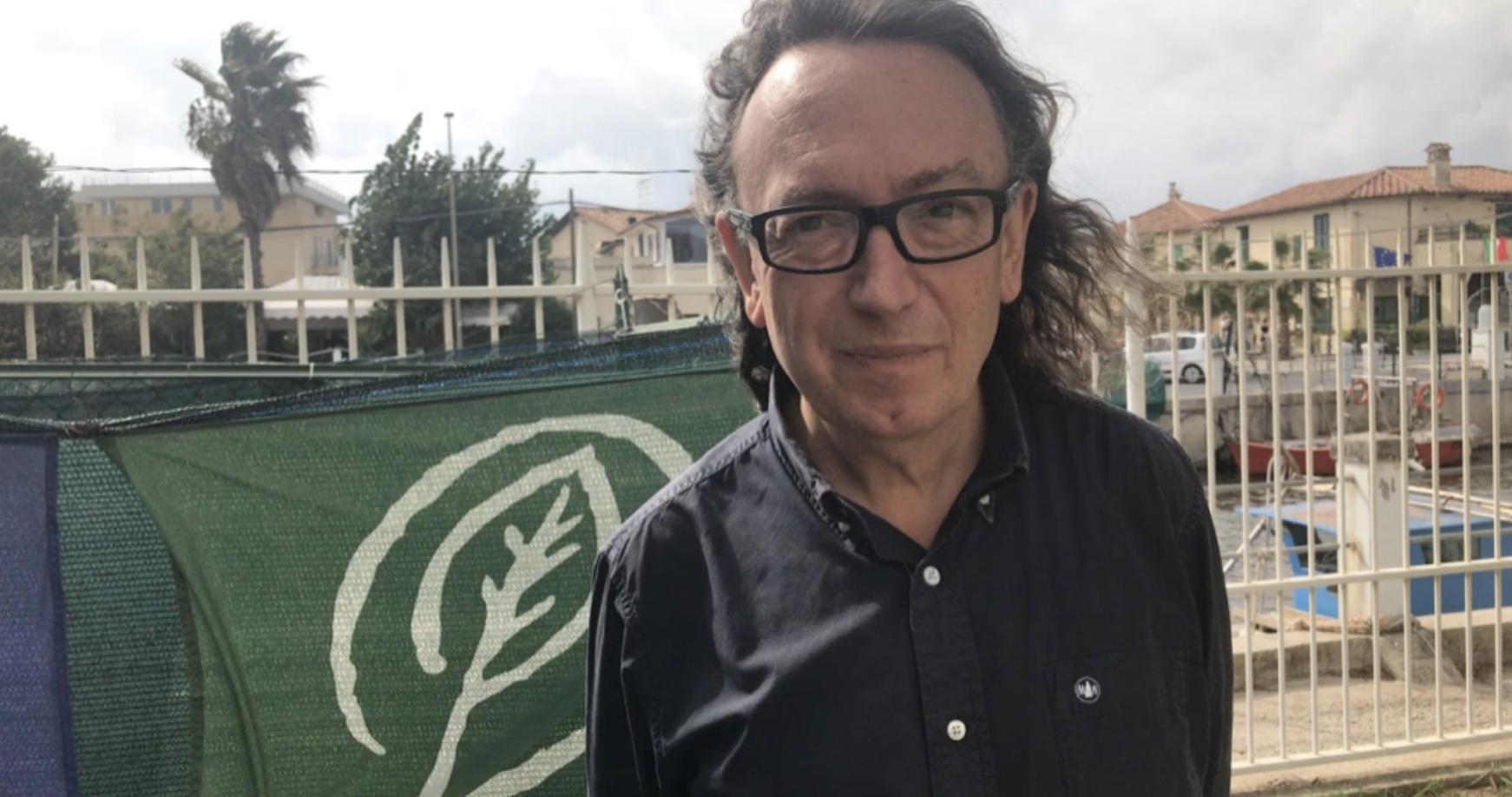 Zingaretti rinnova l'incarico a Maurizio Gubbiotti come Presidente di RomaNatura