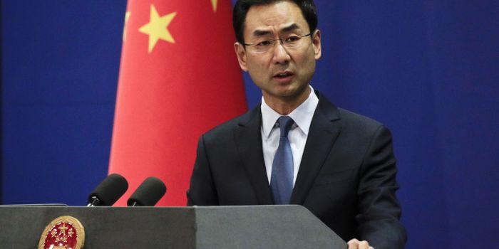 """Da Pechino: """"L'America Latina non è il cortile di casa di nessuno"""""""