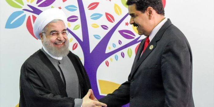 Senatore USA Marco Rubio accusa il Venezuela per gli stretti legami con Iran