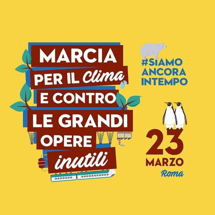 """[Roma] """"Periferie contro la metropoli"""", assemblea il 10 marzo"""