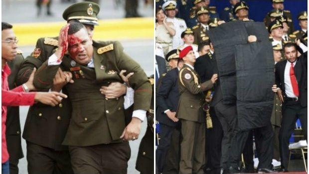 Gli USA erano a conoscenza dei piani per uccidere il presidente Maduro