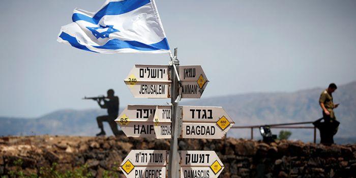 La Russia continuerà a considerare le Alture del Golan territorio siriano occupato