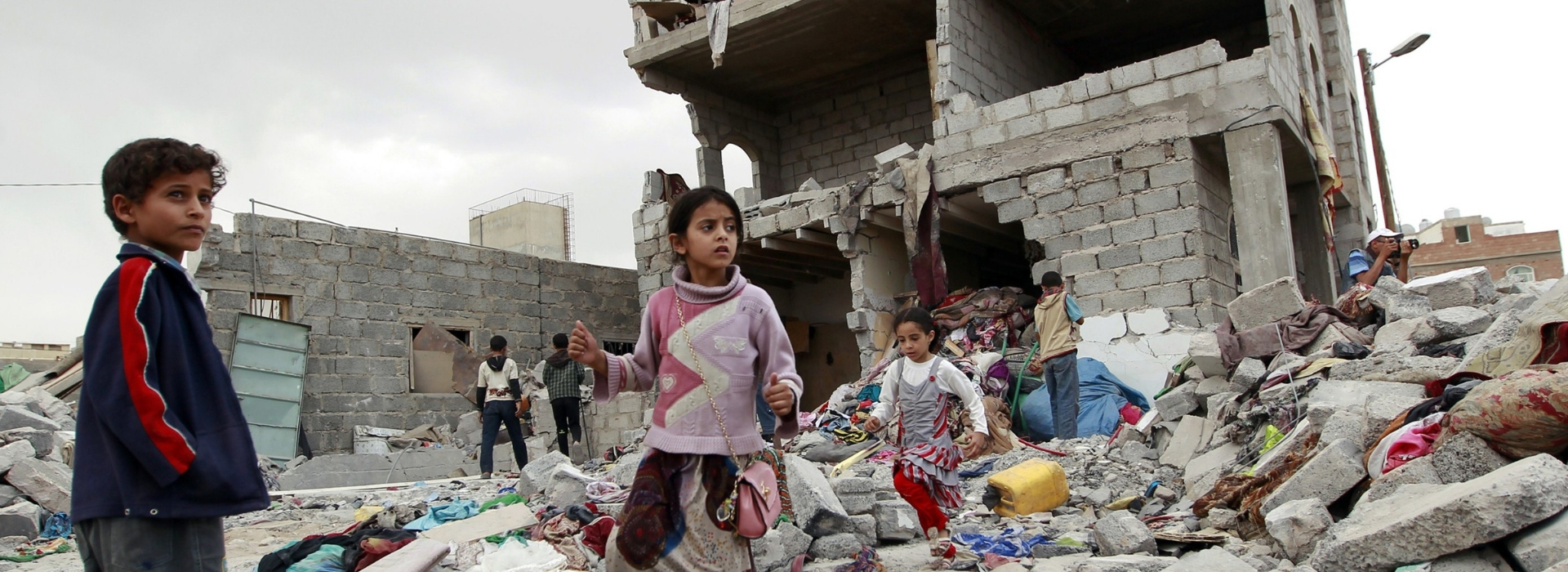 Yemen, il terrore delle milizie, minorenni stuprati nella città di Ta'iz