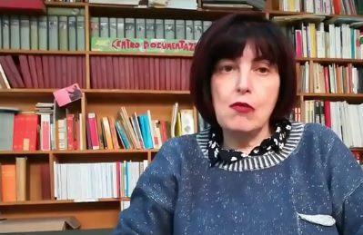 """Rosalba Romano: """"Non sarò l'aguzzina di me stessa, non pagherò niente, neanche un centesimo per quella condanna"""""""