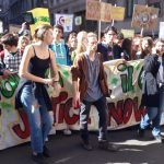 """""""Verso dove? Fridays For Future deve organizzarsi, non venir organizzato"""""""