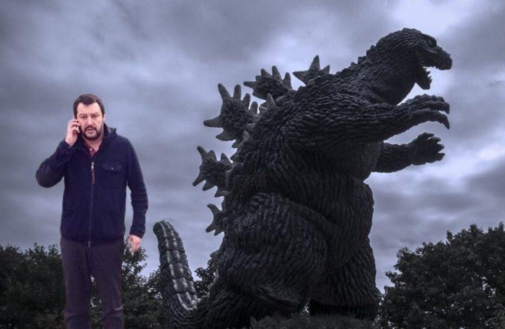 """""""I dinosauri del nostro tempo"""""""