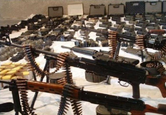 Il rapporto Iriad. Traffico di armi nel Mediterraneo sulle rotte dei mercanti di vite