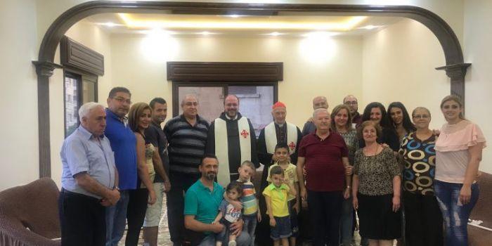 Siria, completamente censurate dichiarazioni Cardinal Bagnasco su sanzioni UE