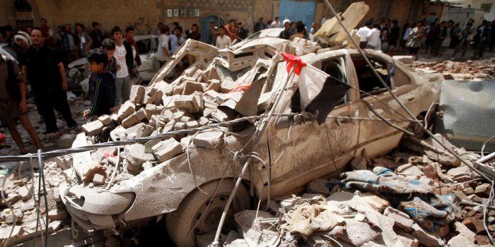 Francia, Regno Unito e Stati Uniti pagheranno mai per quello che hanno fatto allo Yemen?