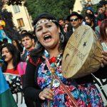 Dove si protesta nel mondo: Il risveglio della popolazione pacifica contro le disuguaglianze
