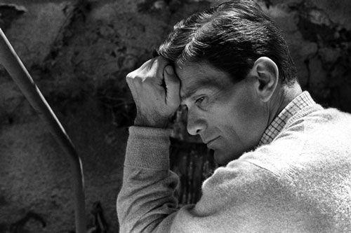 """""""La mancanza di Pasolini mi pesa sempre di più quando sento, per esempio, parlare Saviano"""""""