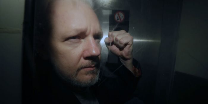 """""""Il Regno Unito non si conforma al diritto internazionale riguardo alla detenzione di Assange"""""""