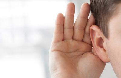 Gli adolescenti sordi, oggi