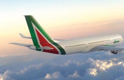 Alitalia, Paolo Maddalena presenta esposto-denuncia alla Procura di Roma