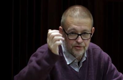 Cile: Andre Vltchek racconta la lotta del popolo contro il regime neoliberista