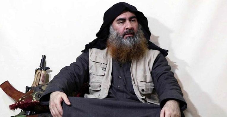 La vera storia di Al-Baghdadi
