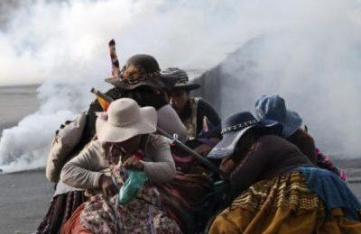 Bolivia, la persecuzione golpista minaccia il Congresso