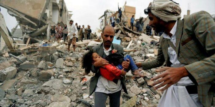 ACLED: La guerra dell'Arabia Saudita e dei suoi alleati contro lo Yemen ha provocato 100.000 morti