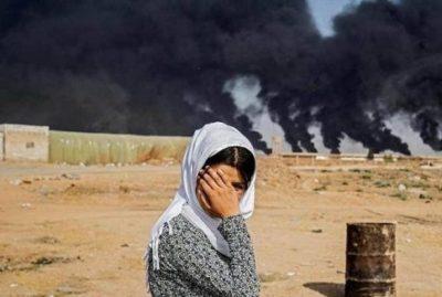 Sulla guerra, il Rojava e noi. Per trasformare la solidarietà in lotta internazionalista!