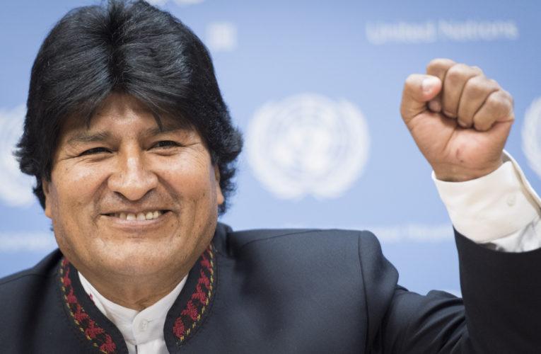 Assedio e violenza per cambiare il governo in Bolivia