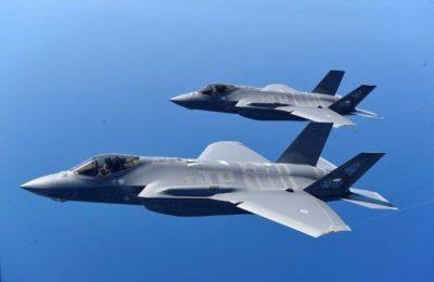 """Difesa annuncia """"Fase 2"""" acquisto caccia F-35: 3,5 mld bruciati per caccia d'attacco"""