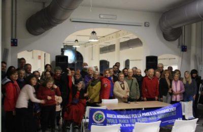 """Echi del 15° Forum """"Pace e Nonviolenza"""""""