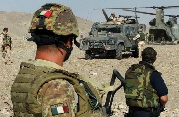 Le missioni militari (fantasma) che… rendono la democrazia italiana un fantasma
