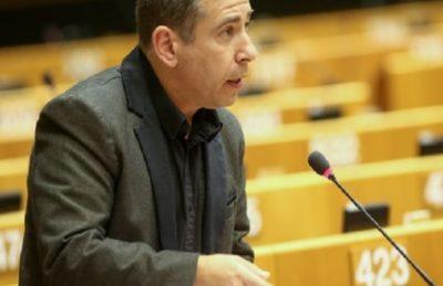 """Ex eurodeputato: """"In Bolivia un golpe per dare ai privati le prime risorse di litio al mondo"""""""