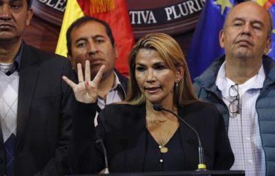Bolivia: inasprita la feroce repressione. Almeno 5 morti a Cochabamba