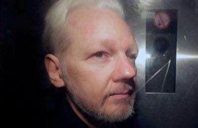 Campagna per annullare le accuse contro Assange ed impedirne l'estradizione