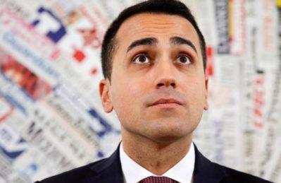 """""""Stop armi italiane in Yemen"""". Nessuna risposta del Ministro Di Maio alla richiesta di incontro"""