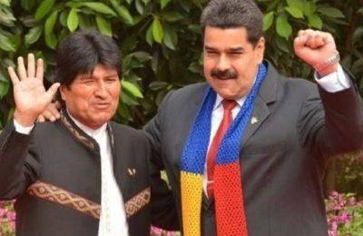 """Pino Arlacchi: """"Perché il golpe in Bolivia e non in Venezuela?"""""""