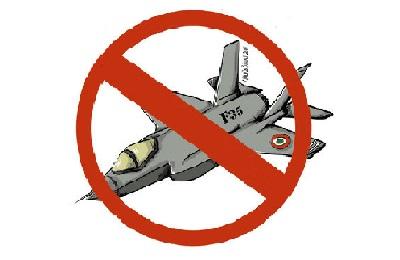 Mozioni su F-35 alla Camera: passaggio inutile