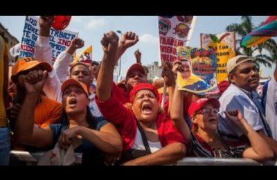 Il controllo del litio della Bolivia e la lotta di classe esplosa in tutta l'America Latina