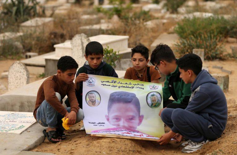Come Israele ridefinisce il diritto internazionale per coprire i suoi crimini a Gaza