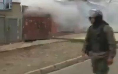 Bolivia dopo il golpe: persecuzione, repressione e linciaggio dei più umili e degli indigeni