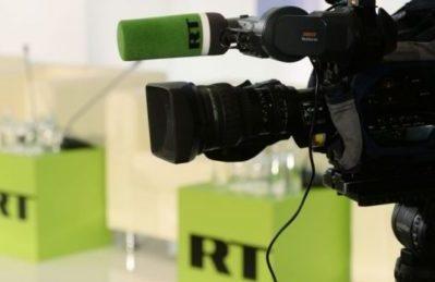 Dopo Telesur anche RT viene chiusa dal regime golpista in Bolivia
