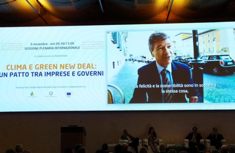 Stati Generali della Green Economy di Rimini