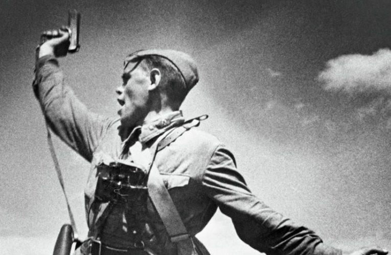 18 Dicembre 1940. Come Hitler voleva sterminare i russi e come l'URSS cancellò i nazisti