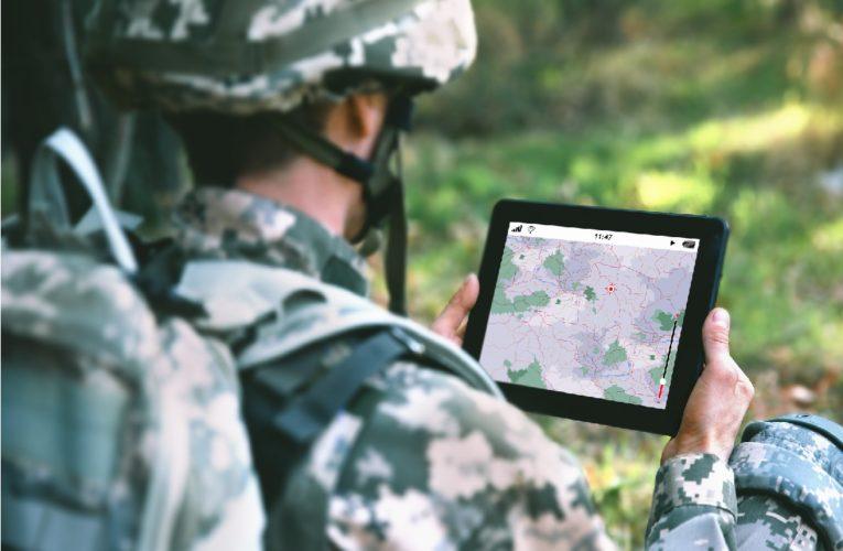 L'uso militare nascostodella tecnologia 5G
