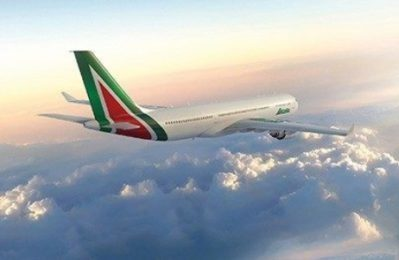 """""""Bisogna nazionalizzare immediatamente Alitalia"""""""